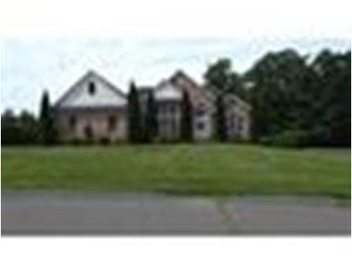 Single Family Home for Sale at 10 Farmington Heights Agawam, Massachusetts 01030 United States