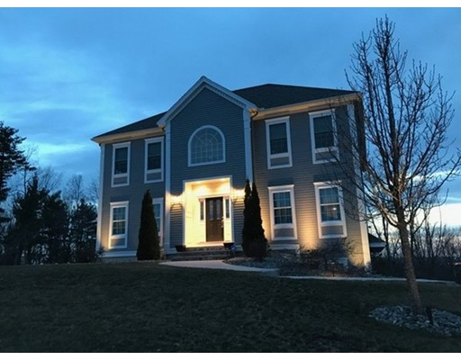 Casa Unifamiliar por un Venta en 198 Catamount Road Tewksbury, Massachusetts 01876 Estados Unidos