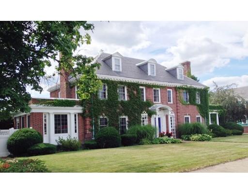 Casa Unifamiliar por un Venta en 16 Atlantic Avenue Fitchburg, Massachusetts 01420 Estados Unidos