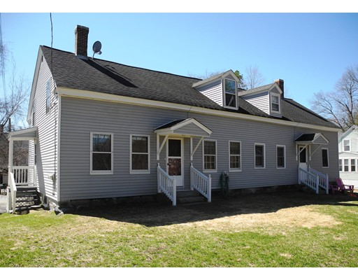 Single Family Home for Rent at 4 Canal Street Westford, Massachusetts 01886 United States