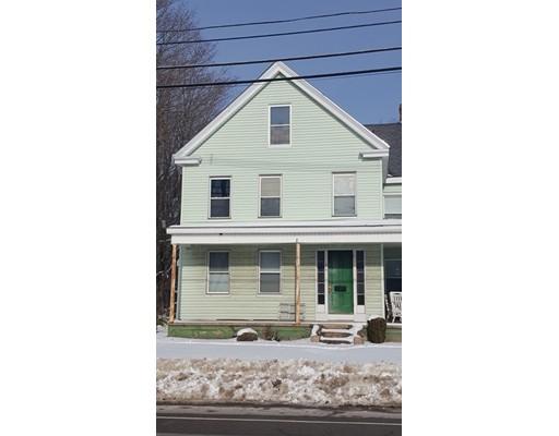 独户住宅 为 出租 在 195 West Central Street 富兰克林, 02048 美国