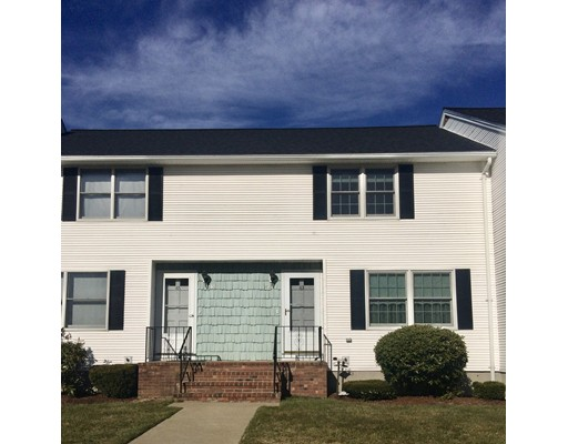 Single Family Home for Rent at 63 Christopher Drive Methuen, 01844 United States