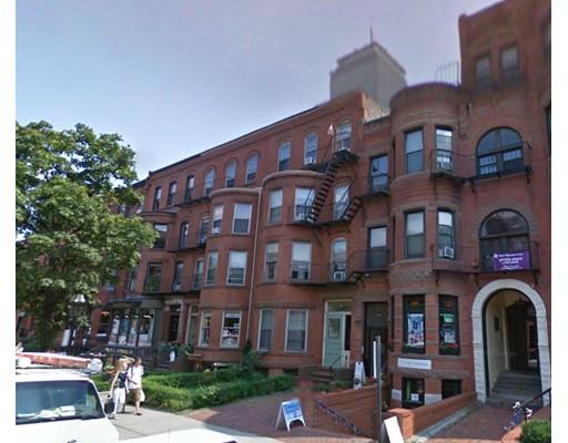 独户住宅 为 出租 在 314 Newbury Street 波士顿, 马萨诸塞州 02116 美国