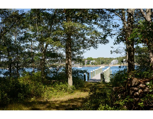 Land for Sale at Burgess Point Road Wareham, Massachusetts 02571 United States
