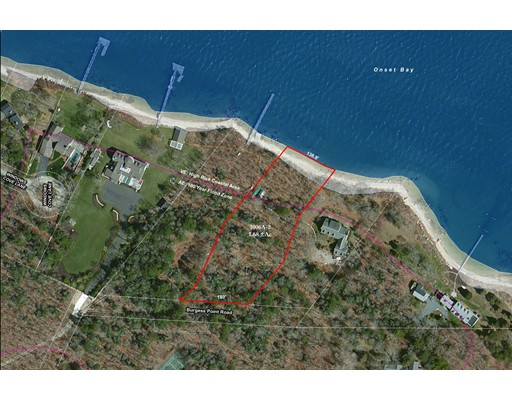 Land for Sale at Burgess Point Road Wareham, 02571 United States