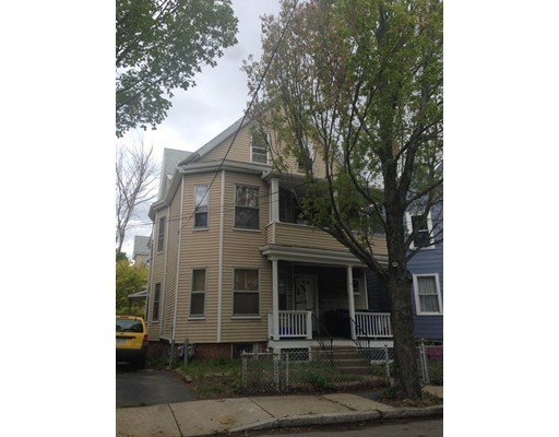 Additional photo for property listing at 10 Lesley Avenue  Somerville, Massachusetts 02144 Estados Unidos