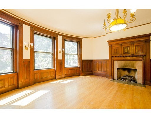 Additional photo for property listing at 1015 Beacon Street 1015 Beacon Street Brookline, Массачусетс 02446 Соединенные Штаты