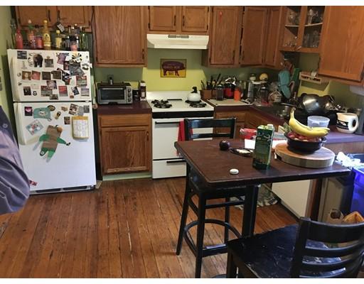 Single Family Home for Rent at 93 Sheridan Boston, Massachusetts 02130 United States