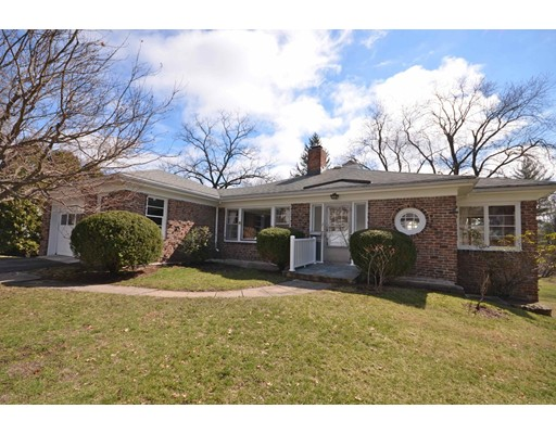 Single Family Home for Sale at 11 Stanton Avenue South Hadley, Massachusetts 01075 United States