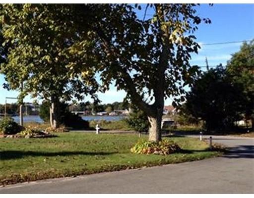 Land for Sale at 36 Avenue A Wareham, Massachusetts 02571 United States