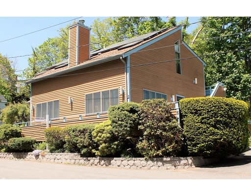 Single Family Home for Sale at 6 Summer Street Court 6 Summer Street Court Nahant, Massachusetts 01908 United States