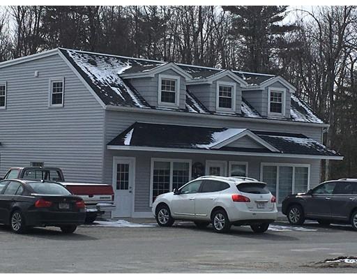独户住宅 为 出租 在 2451 Main Street Holden, 马萨诸塞州 01522 美国
