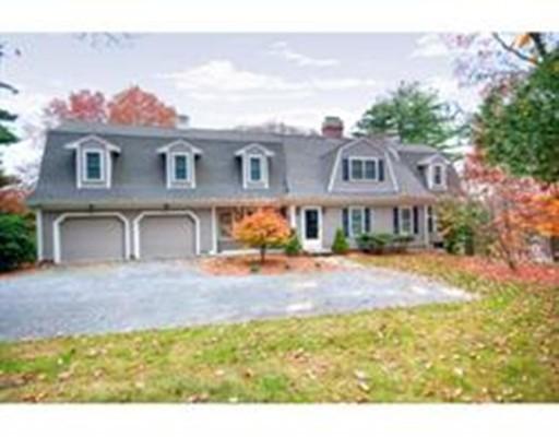 独户住宅 为 出租 在 2 Royal Circle Lexington, 02420 美国