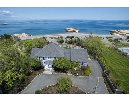 独户住宅 为 销售 在 46 Hobart Lane 科哈塞特, 马萨诸塞州 02025 美国