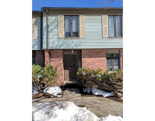 Condominium for Sale at 8 Winston Court Amherst, Massachusetts 01002 United States