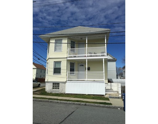 Additional photo for property listing at 83 Rodney Street  New Bedford, Massachusetts 02744 United States
