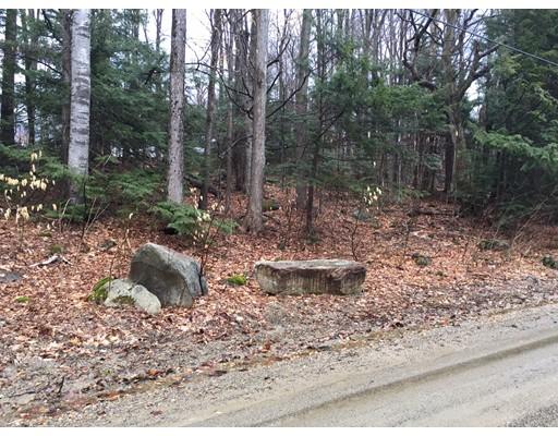 Земля для того Продажа на Friar Tuck Drive Becket, Массачусетс 01223 Соединенные Штаты