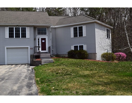 Condominium for Sale at 67 Norfolk Street Hampstead, New Hampshire 03841 United States