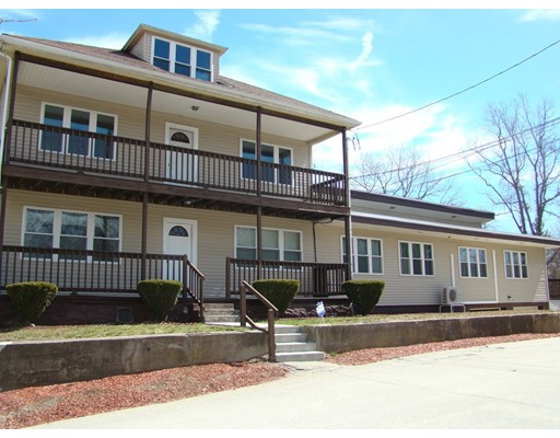 Additional photo for property listing at 1 View Street  Dudley, Massachusetts 01571 Estados Unidos