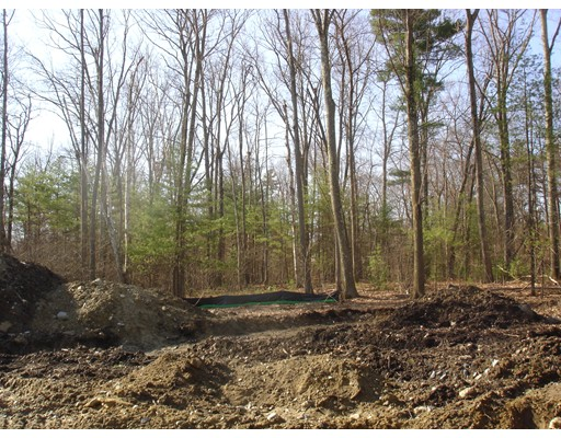 Land for Sale at 16 Trevor Way Ayer, Massachusetts 01432 United States