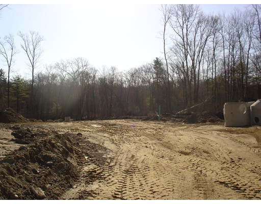 Land for Sale at 11 Trevor Way Ayer, Massachusetts 01432 United States