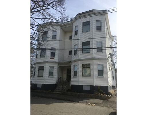 Multi-Family Home for Sale at 66 Glenwood Street Brockton, 02301 United States