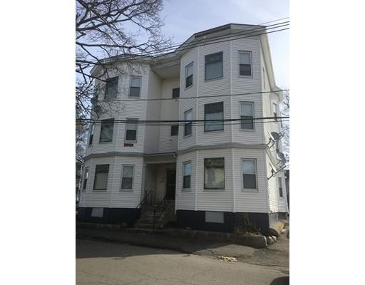Casa Multifamiliar por un Venta en 66 Glenwood Street Brockton, Massachusetts 02301 Estados Unidos