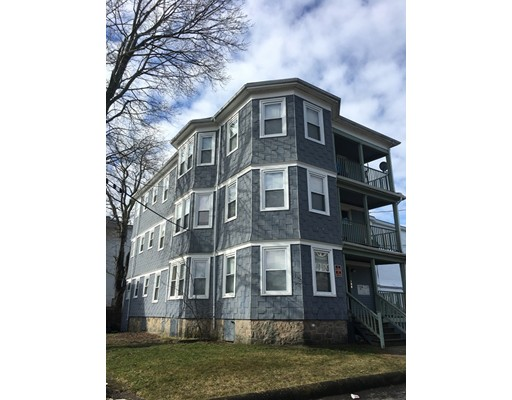 Multi-Family Home for Sale at 180 Green Street Brockton, Massachusetts 02301 United States
