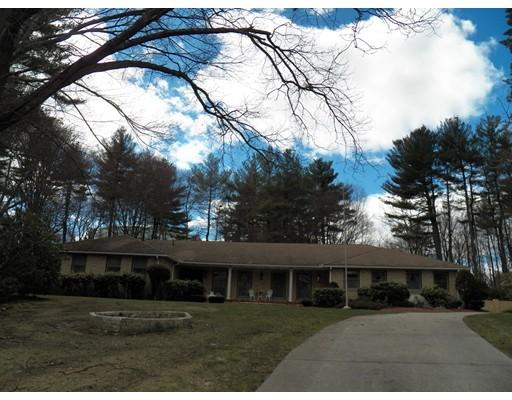 独户住宅 为 销售 在 537 Rogers Aveune West Springfield, 01089 美国