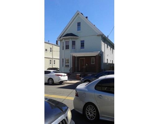 Multi-Family Home for Sale at 91 Sagamore Avenue Chelsea, Massachusetts 02150 United States
