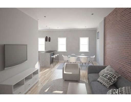 独户住宅 为 出租 在 151 Meridian Street 波士顿, 马萨诸塞州 02128 美国
