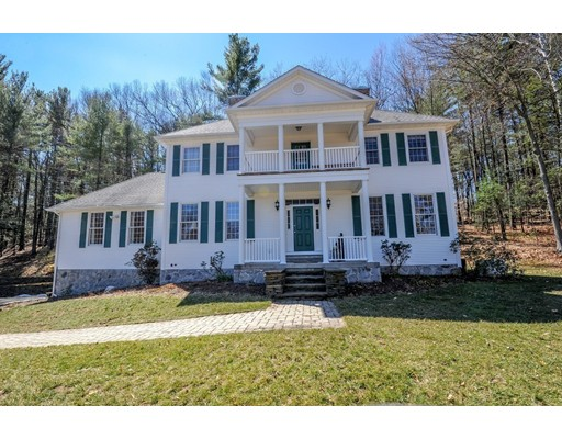 Single Family Home for Sale at 473 Bay Road Amherst, 01002 United States