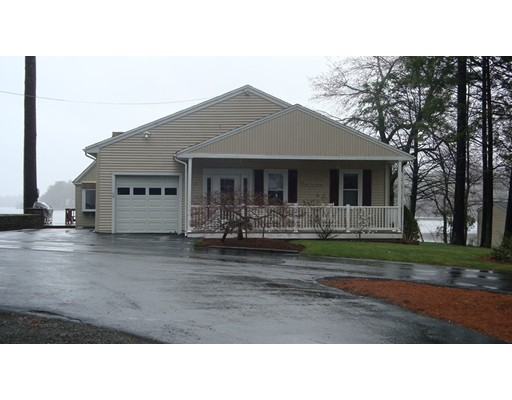 Single Family Home for Sale at 30 HolmesStreet Halifax, Massachusetts 02338 United States