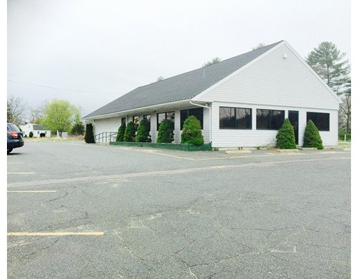 113 Mansfield Ave, Norton, MA 02766