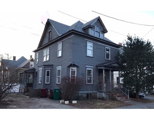 65 Huntington St, Lowell, MA 01852