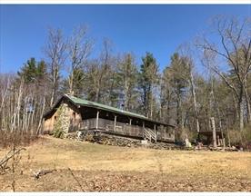 Property for sale at 34 Cooleyville Rd, New Salem,  Massachusetts 01355