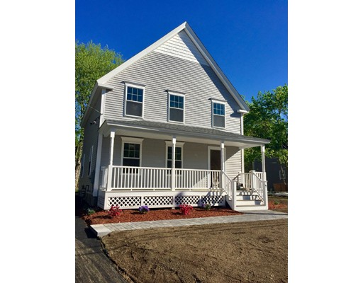 26 High St, Stow, MA 01775