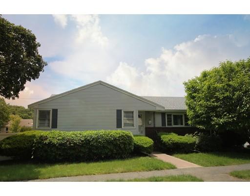 Casa Unifamiliar por un Venta en 33 Forest Avenue Saugus, Massachusetts 01906 Estados Unidos