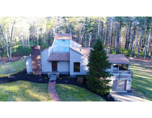 Casa Unifamiliar por un Venta en 106 Moraine Street Marshfield, Massachusetts 02050 Estados Unidos
