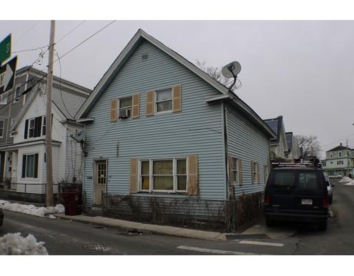 52 Floyd St, Lowell, MA 01852