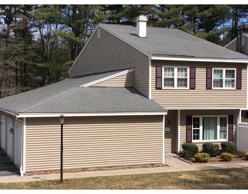 Condominium for Sale at 225 Edgebrook Drive Boylston, Massachusetts 01505 United States