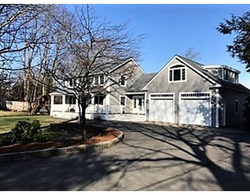 Single Family Home for Sale at 19 Sagamore Road Ipswich, Massachusetts 01938 United States