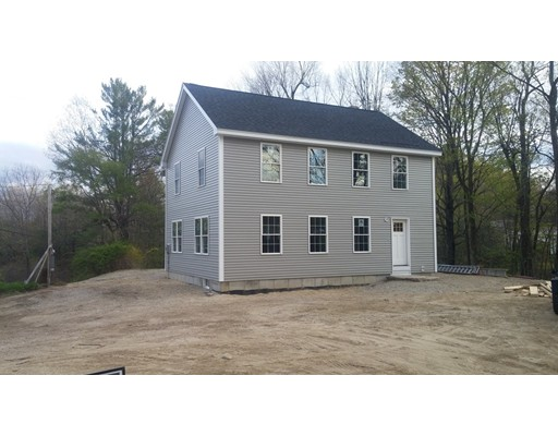 Single Family Home for Sale at 26 Michigan Road Jaffrey, New Hampshire 03452 United States