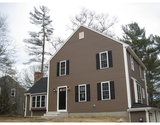 Additional photo for property listing at 36 Lisa Avenue  Plymouth, Massachusetts 02360 Estados Unidos