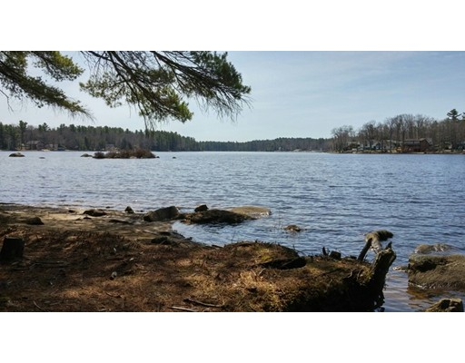 Land for Sale at Lakeshore Drive Ashburnham, Massachusetts 01430 United States