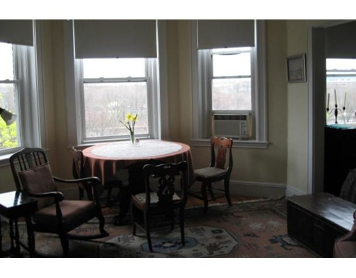 Single Family Home for Rent at 131 Park Drive Boston, Massachusetts 02115 United States