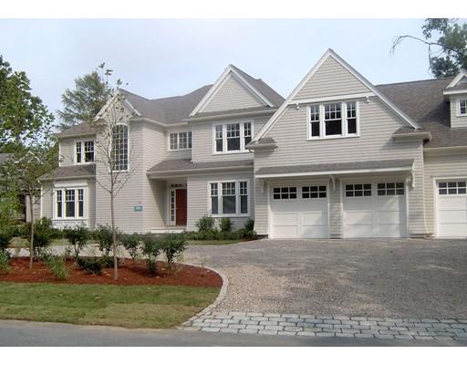 Частный односемейный дом для того Продажа на 32 Glenneagle Drive 32 Glenneagle Drive Mashpee, Массачусетс 02649 Соединенные Штаты