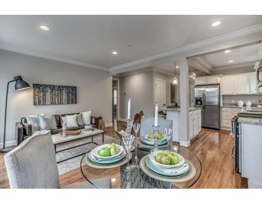 Condominio por un Venta en 14 Bentley Street Salem, Massachusetts 01970 Estados Unidos