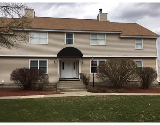 Condominium for Sale at 425 Main Street Hudson, Massachusetts 01749 United States