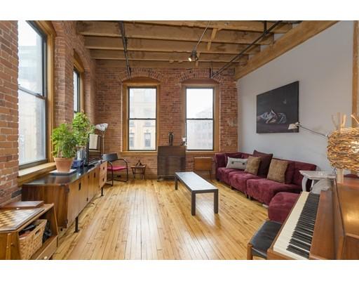 Additional photo for property listing at 355 Congress  波士顿, 马萨诸塞州 02210 美国